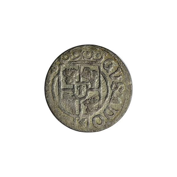 Bilde av Svenskene i Elbing Dreipölker 1633