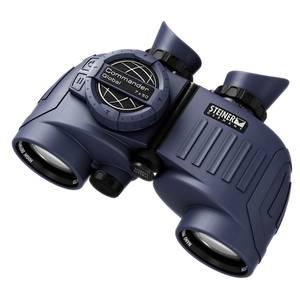 Bilde av Steiner Commander Global 7x50 med peilekompass
