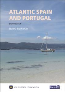 Bilde av Atlantic Spain and Portugal -  El Ferrol to the Strait of Gi
