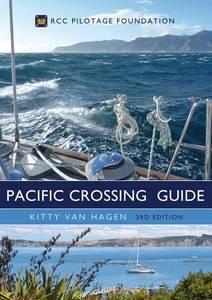 Bilde av The Pacific Crossing Guide