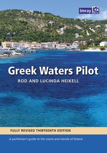 Bilde av Greek Waters Pilot