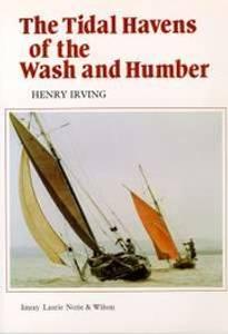 Bilde av Forth, Tyne, Dogger, Humber - A Cruising Guide from Blakney
