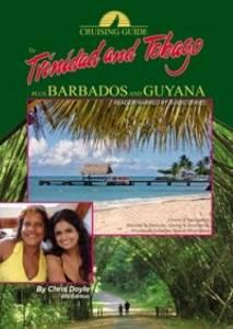 Bilde av Cruising Guide to Trinidad and Tobago