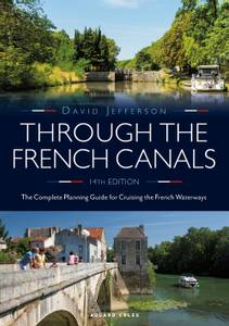 Bilde av Through the French Canals