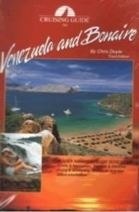 Bilde av Cruising Guide to Venezuela & Bonaire