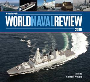 Bilde av The World Naval Review 2010