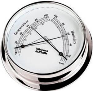 Bilde av Weems & Plath -  Chrome Endurance 085 Comfortmeter