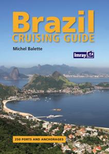 Bilde av Brazil Cruising Guide
