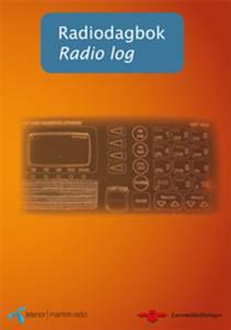 Bilde av Radiodagbok