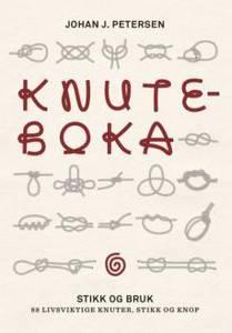 Bilde av Knuteboka - Stikk og bruk