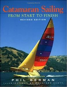 Bilde av Catamaran Sailing - from start to finish