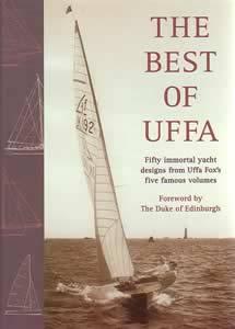 Bilde av The Best of Uffa