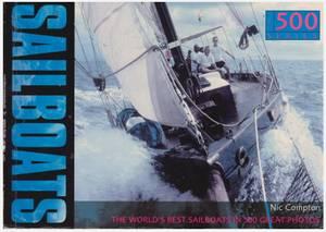 Bilde av Sailboats: The World's Best Sailboats in 500 Great Photos
