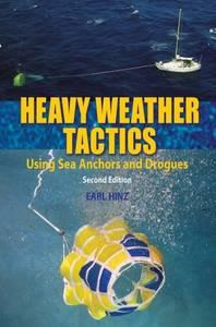 Bilde av Heavy Weather Tactics