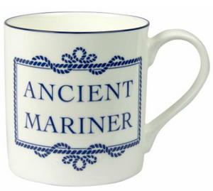 Bilde av Nauticalia Krus - Ancient Mariner