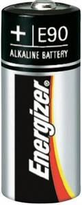 Bilde av Energizer Alkaline LR1 / E90