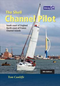Bilde av The Shell Channel Pilot - The South Coast of England & The N