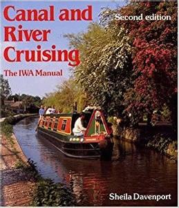 Bilde av Canal and River Cruising: The I.W.A.Manual