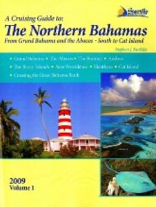Bilde av Cruising Guide to the Northern Bahamas