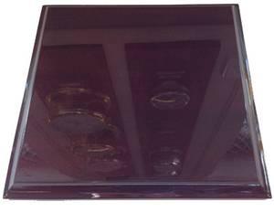 Bilde av Monteringsplate til instrumenter - 200 x 210 mm - Wempe