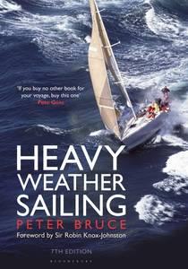 Bilde av Heavy Weather Sailing