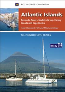 Bilde av Atlantic Islands - Azores, Madeira, Canary and Cape Verde Is