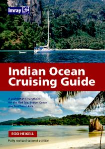 Bilde av Indian Ocean Cruising Guide