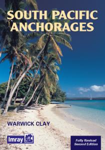 Bilde av South Pacific Anchorages