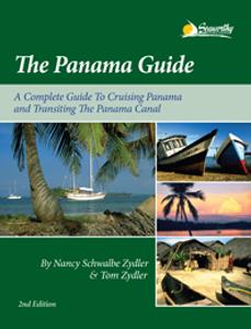 Bilde av The Panama Guide