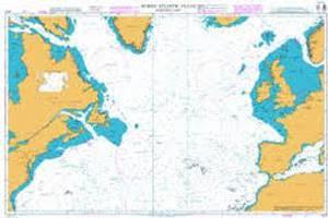 Bilde av North Atlantic Ocean Northern Part