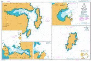 Bilde av Plans in the Shetland Islands