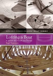 Bilde av Lofting a Boat