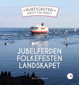 Bilde av Hurtigruten - minutt for minutt