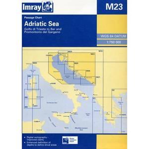 Bilde av M23: Adriatic Sea