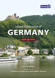Bilde av Inland Waterways of Germany