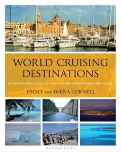 Bilde av World Cruising Destinations