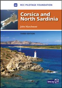 Bilde av Corsica and North Sardinia Pilot