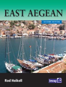 Bilde av East Aegean Pilot