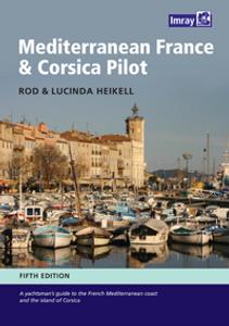 Bilde av Mediterranean France & Corsica Pilot