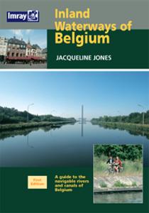 Bilde av Inland Waterways of Belgium