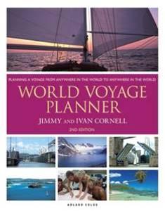 Bilde av World Voyage Planner