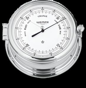 Bilde av Wempe Admiral II: Barometer - chrome