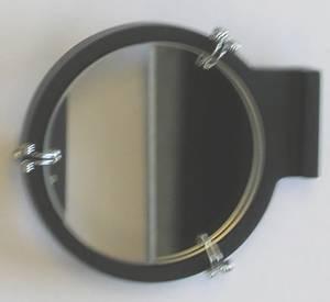 Bilde av Speil til Astra IIIB - Tradisjonelt delt horisont