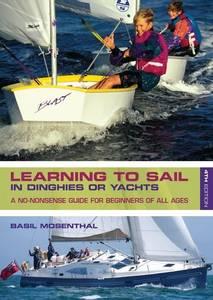 Bilde av Learning to Sail