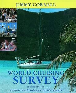 Bilde av World Cruising Survey