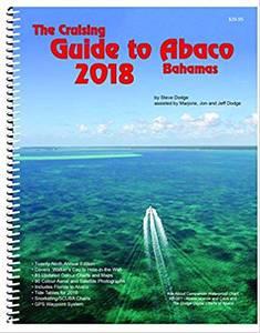 Bilde av Cruising Guide to Abaco Bahamas