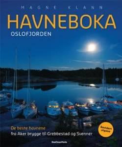 Bilde av Havneboka, Oslofjorden. De beste havnene fra Aker Brygge til