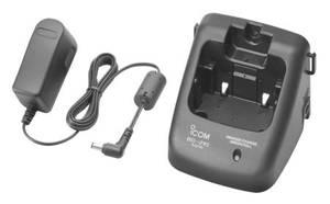 Bilde av Batterilader til Icom M73 - BC-210