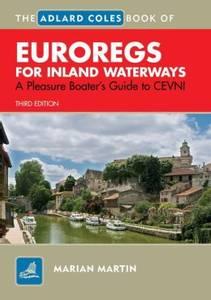 Bilde av EUROREGS for Inland Waterways