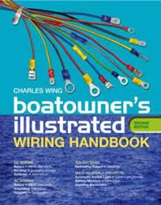 Bilde av Boatowner`s Illustrated Wiring Handbook